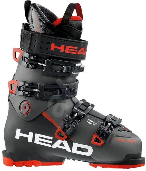 ecee4c4984f Head Vector Evo 110 vel. 43 EU  280 mm - Pánské lyžařské boty