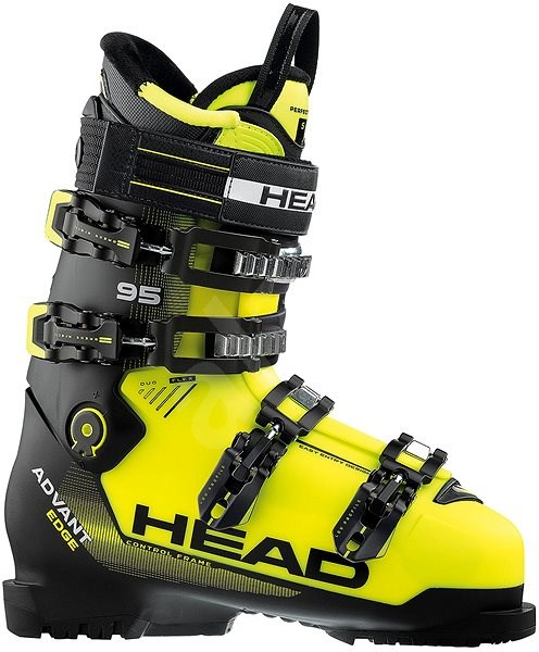 Head Advant Edge 95 vel. 42 EU  270 mm - Lyžařské boty  3c204d1694