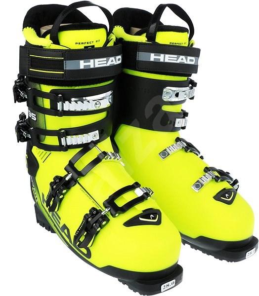 Head Advant Edge 95 vel. 43 EU  280 mm - Lyžařské boty  a8646e95aa