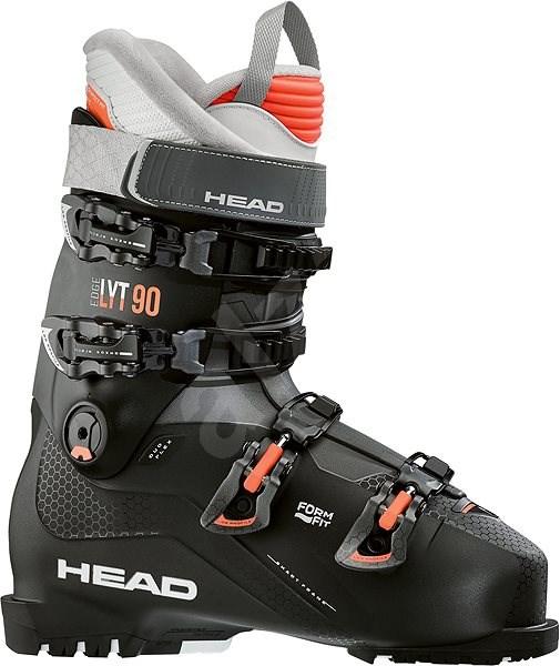 Head Edge LYT 90 W vel. 42 EU / 270 mm - Lyžařské boty
