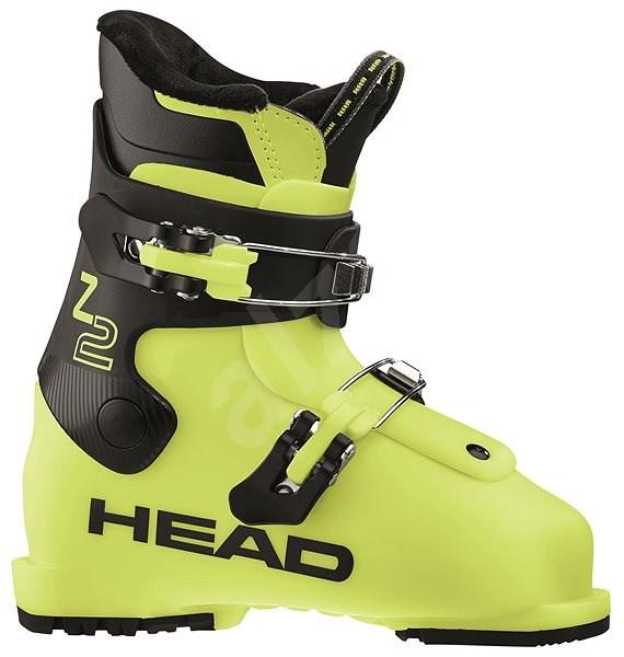 Head Z2 Junior MP195 - Lyžařské boty