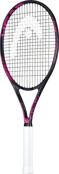 Head MX Spark Elite Pink G1 - Tenisová raketa