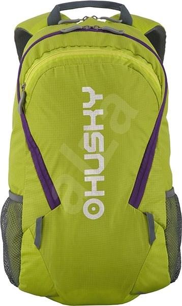 Husky Boost 20l zelený - Sportovní batoh  c5563e12bf