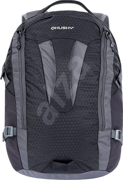 b0fb1177eb6 Husky MESTY 30 černý - Městský batoh