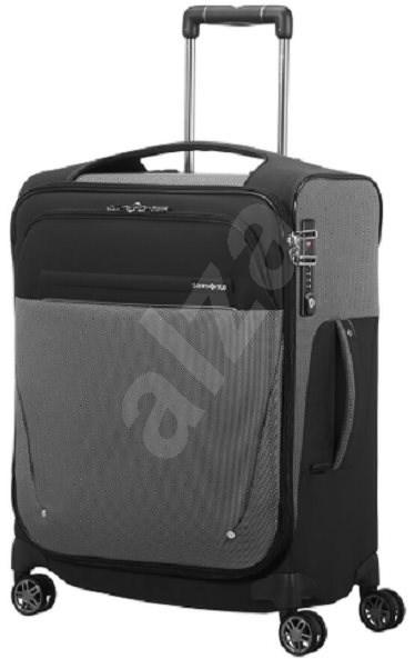 Samsonite B-Lite Icon SPINNER 55 LENGTH 40 Black - Cestovní kufr s TSA zámkem