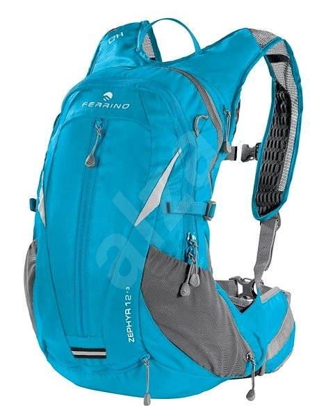 443d6dc0349 Ferrino Zephyr 12+3 blue - Sportovní batoh. PRODEJ SKONČIL
