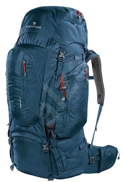 Ferrino Transalp 80 NEW - blue - Turistický batoh  7ba2e1f6ef