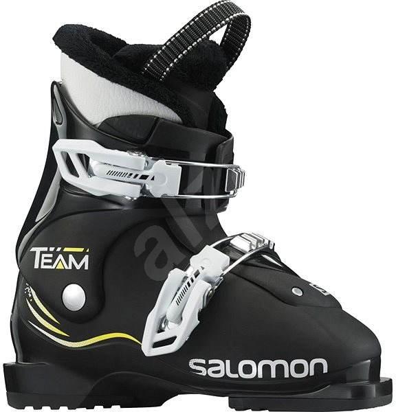 Salomon Team T2 blk vel. 21 cm - Boty  b785f87e42