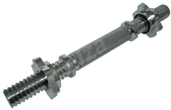 Acra Hřídel chromová 45 cm / 25 mm - Osa