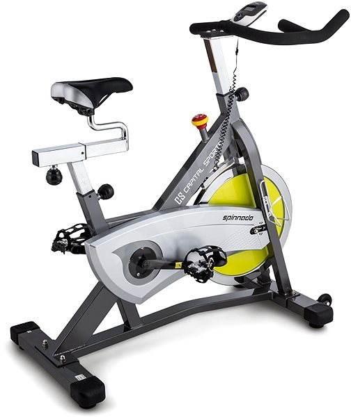 Capital Sports Spinnado - Cyklistický trenažér