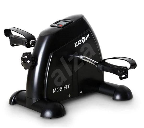 Klarfit Minibike 2G, černý - Minibike