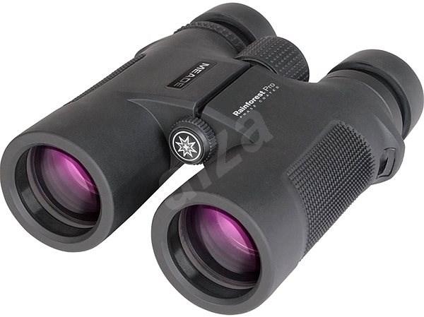 Meade TravelView 10x25 Binoculars - Dalekohled