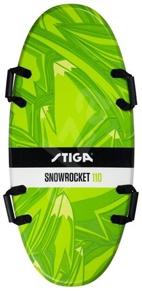 STIGA Snow rocket Graffiti 110 - Kluzák