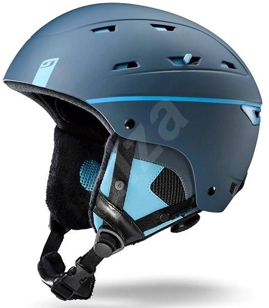 Julbo NORBY blue-blue 56/58 - Lyžařská helma