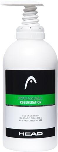 HEAD proffesional  Regeneration masážní emulze 1 l - Emulze