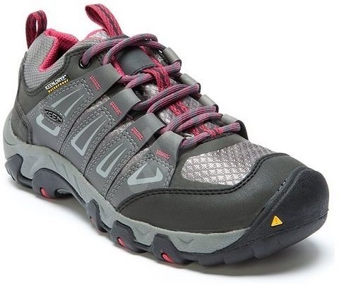 12e9dde1545 Keen Oakridge WP W magnet/rose EU 39,5 / 251 mm - Outdoorové