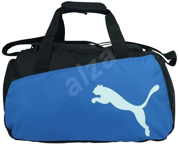 Puma Pro Training Medium Bag black-puma royal - Sportovní taška ... 883e89ca9b