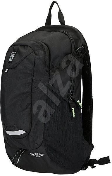 23df8b80bc0 Puma Trinomic Evo Backpack Puma Black-Quiet vel. S - Městský batoh