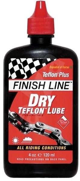 Finish Line Teflon Plus 4oz/120ml - Mazivo