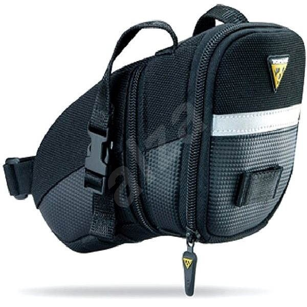Topeak Aero Wedge Pack Medium pásky - Brašna
