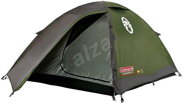 Coleman Darwin 3 - Tent