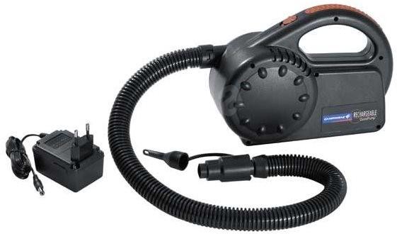 Campingaz akumulátorová pumpa - Hustilka