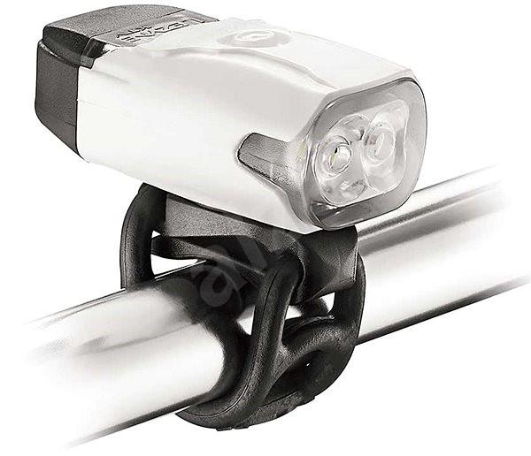 Lezyne KTV Drive Front White - Světlo na kolo