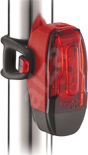 Lezyne KTV Drive Rear Red - Světlo na kolo