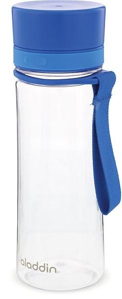 Aladdin Aveo 350ml modrá - Láhev na pití