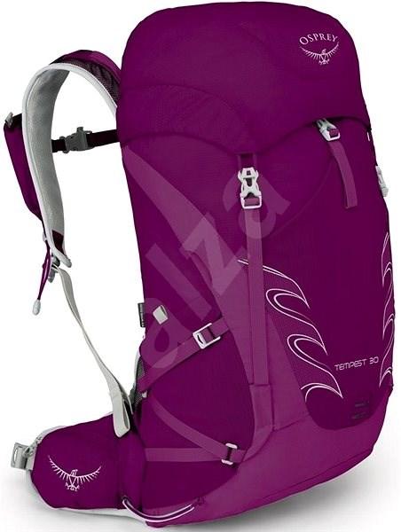 90abb4246dc Osprey Tempest 30 II Mystic Magenta WS WM - Turistický batoh