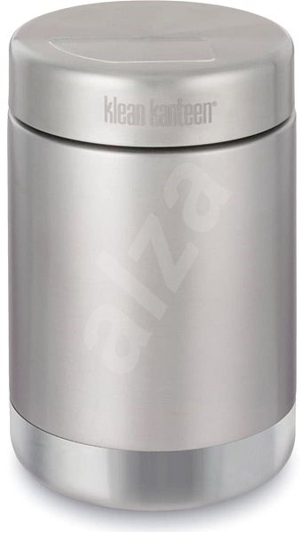 Klean Kanteen Insulated Food Canister - brushed stainless 473 ml - Nádoba