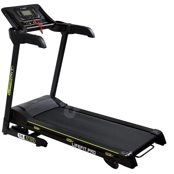 Lifefit TM5100 - Běžecký pás