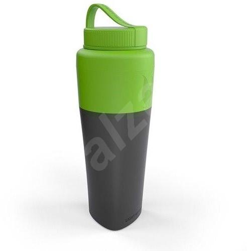 LMF Pack-up-Bottle Green - Láhev