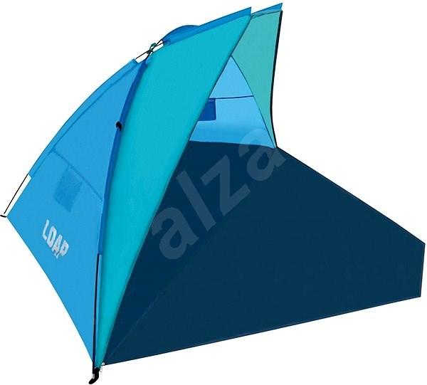 Loap Beach Shelter modrý - Plážový stan