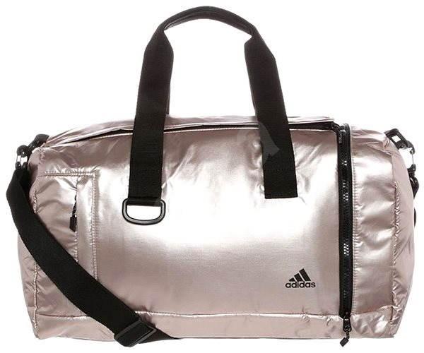 Adidas GYM TEAMBAG2 Women - Sportovní taška  13edaea133