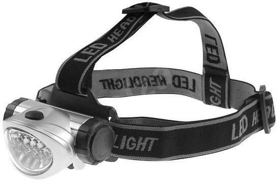 Calter Basic 10 LED - Čelovka