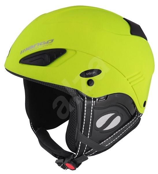 Mango Wind Free limeta mat vel. 53-55 cm - Lyžařská helma