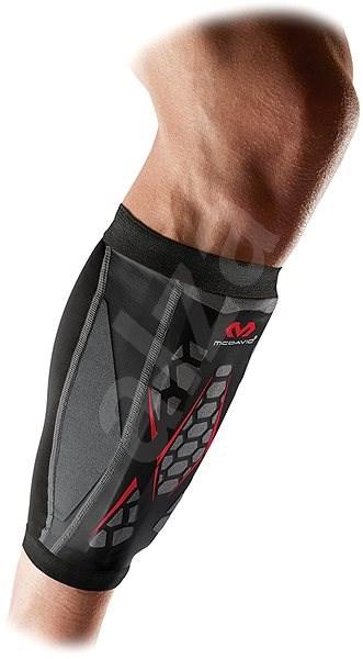 McDavid Runners Therapy Shin Splint Sleeve 4102, černá L - Bandáž
