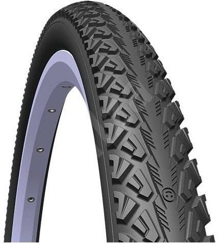 """Mitas Shield Antipuncture + reflex 26x1,5 """" - Plášť na kolo"""