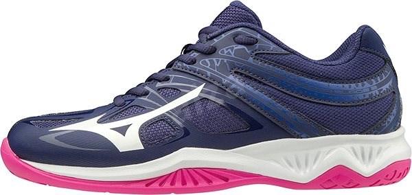 Mizuno Thunder Blade 2 size 39 EU / 250mm - Indoor shoes