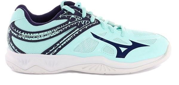 Mizuno Ligthning Star Z5 size 36EU/225mm - Indoor shoes