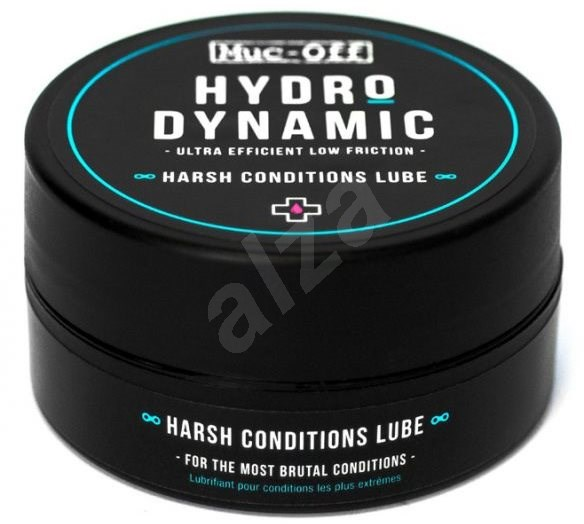 Muc-Off Hydrodynamic Harsh Conditions Lube - Mazivo
