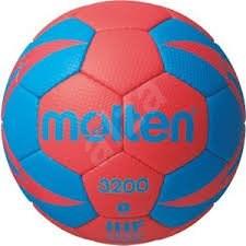 Molten H0X3200-RB - Házenkářský míč
