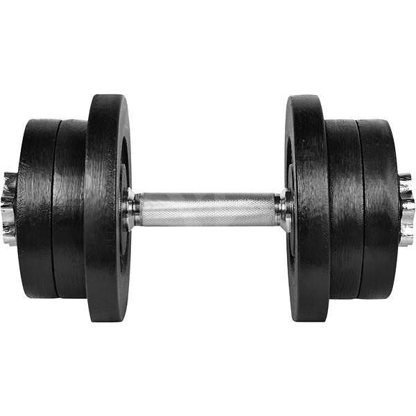 LifeFit Činka 22 kg - Činka