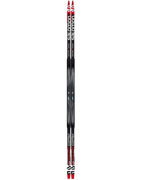 Salomon Equipe 6 Combi 196 cm - Běžecké lyže. PRODEJ SKONČIL beefa92709
