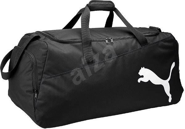 Puma Pro Training Large Bag black-b - Sportovní taška  4d7bed05e3