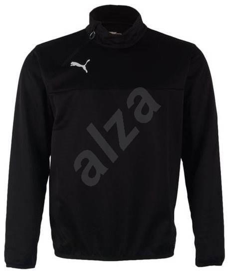 Puma Esquadra 1 4 Zip Training Top S - Sweatshirt