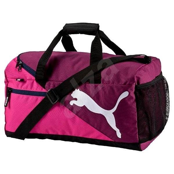 Puma Fundamentals Sports Bag S Mage - Sportovní taška  dae002de8f
