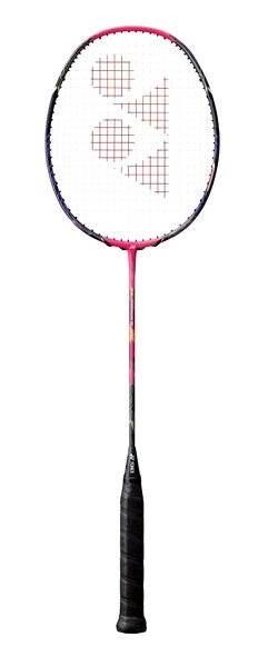 Yonex Voltric Z-Force 2 LTD, LCW, Dark Pink, 3UG4 - Badminton Racket