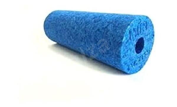 Blackroll Mini modrá - Masážní válec